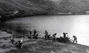 Lago del monte 4